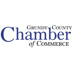 Grundy County Chamber of Commerce Logo