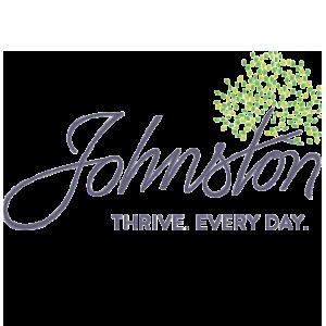 Johnston Chamber of Commerce Logo