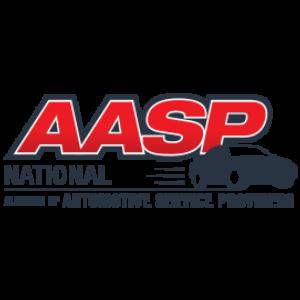 AASP Certified Logo