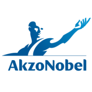 Akzo Nobel Certified Logo