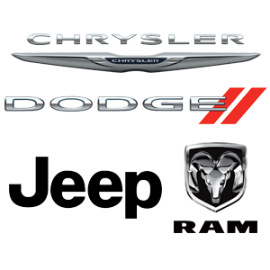 Chrysler Jeep Dodge Certified Logo
