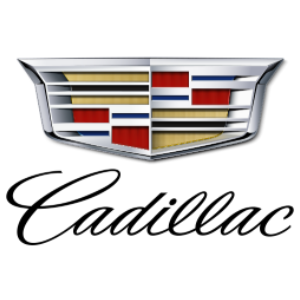 Cadillac Certified Logo